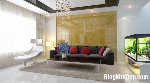 file.393890 Thiết kế nội thất phòng khách biến tấu đầy sáng tạo