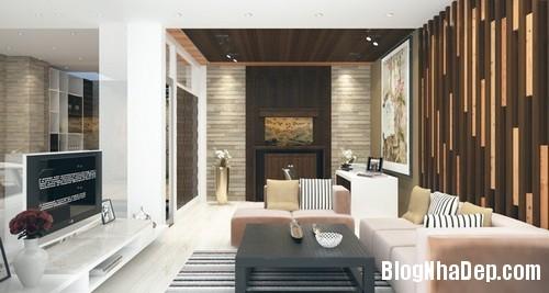 file.393893 Thiết kế nội thất phòng khách biến tấu đầy sáng tạo