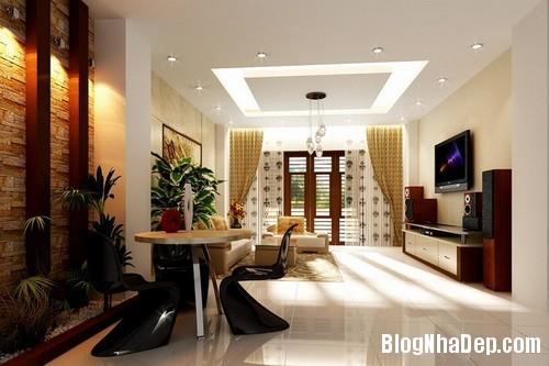 file.393894 Thiết kế nội thất phòng khách biến tấu đầy sáng tạo