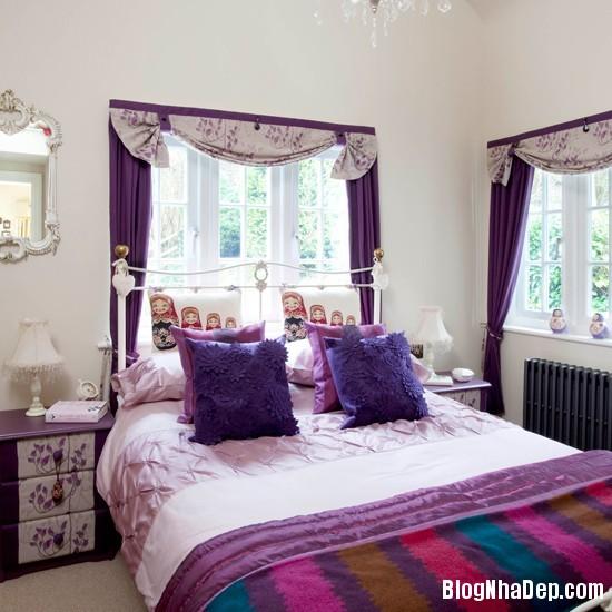 file.399249 Những ý tưởng trang trí phòng ngủ đẹp mắt cho cô nàng độc thân