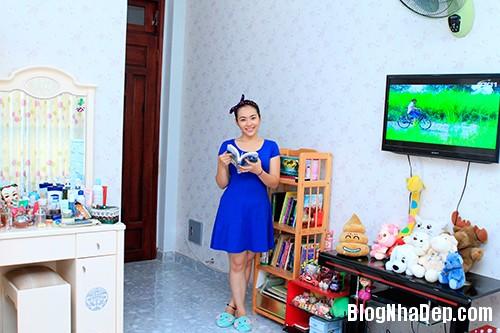 file8 Ngôi nhà xinh đẹp của diễn viên Phương Khánh