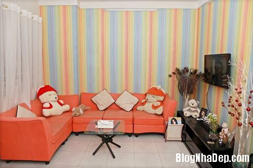 file 00221 Căn hộ chung cư nhỏ xinh của diễn viên Phương Ngân