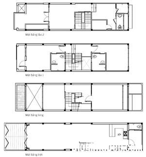 file 00263 Đưa thiên nhiên vào nhà nhỏ trong hẻm