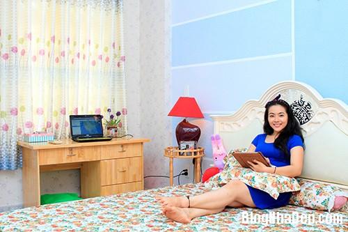 file 0028 Ngôi nhà xinh đẹp của diễn viên Phương Khánh