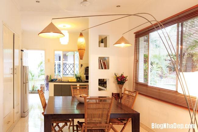 file 00454 Ngôi nhà đậm phong cách nhiệt đới của cặp vợ chồng người Pháp
