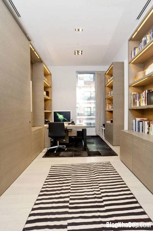 file 00457 Ngôi nhà giản dị ở Manhattan của nhà thiết kế thời trang Marc Jacobs
