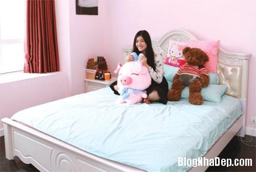 file 00516 Thăm căn hộ xinh đẹp của chị em người mẫu Huỳnh Vân   Huỳnh Tiên