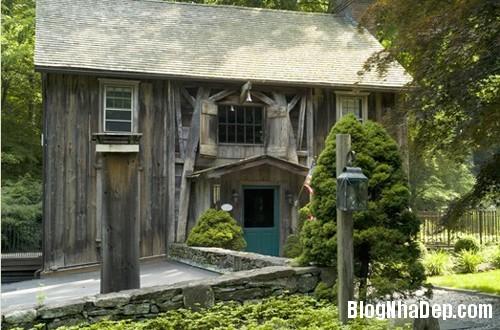 file 00518 Ngôi nhà cổ ở ngoại ô New York của nữ diễn viên Maggie Q