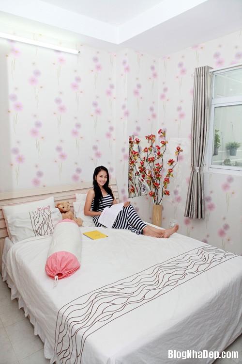 file 00525 Căn hộ chung cư nhỏ xinh của diễn viên Phương Ngân