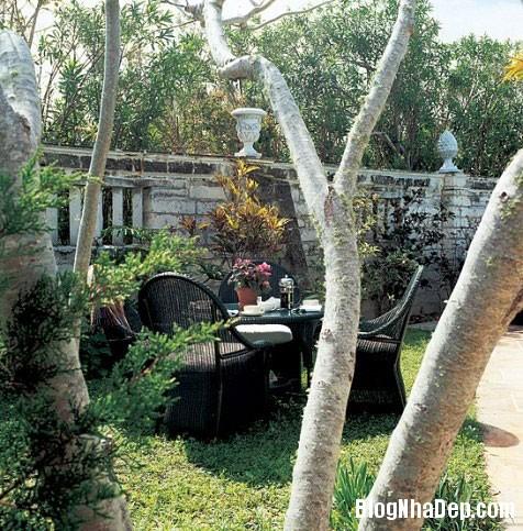 file 00596 Ngắm biệt thự xinh đẹp của vợ chồng nữ diễn viên Catherine Zeta Jones