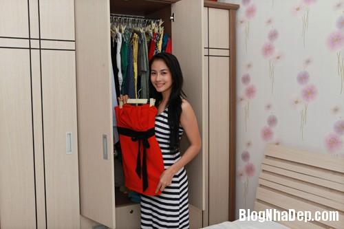 file 00620 Căn hộ chung cư nhỏ xinh của diễn viên Phương Ngân