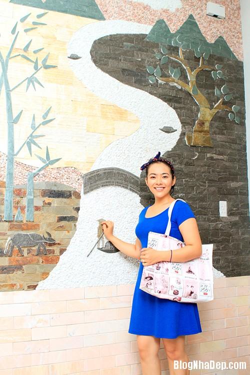 file 0069 Ngôi nhà xinh đẹp của diễn viên Phương Khánh