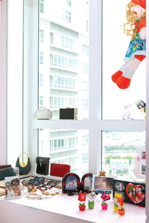file 00711 Thăm căn hộ xinh đẹp của chị em người mẫu Huỳnh Vân   Huỳnh Tiên