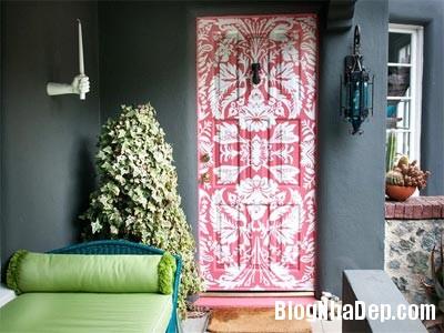 file 00717 Ngôi nhà xinh tươi hơn với 16 mẫu màu tuyệt đẹp