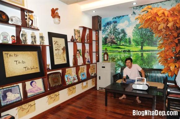 file 00723 Thăm ngôi nhà khang trang của danh hài Tấn Beo