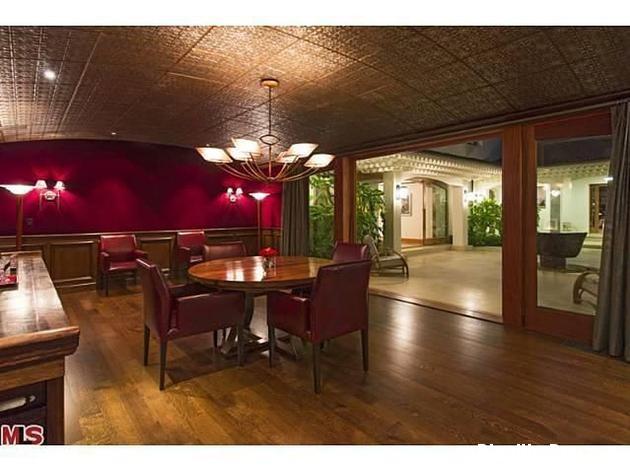 file 00728 Biệt thự phong cách Tây Ban Nha ở Beverly Hill