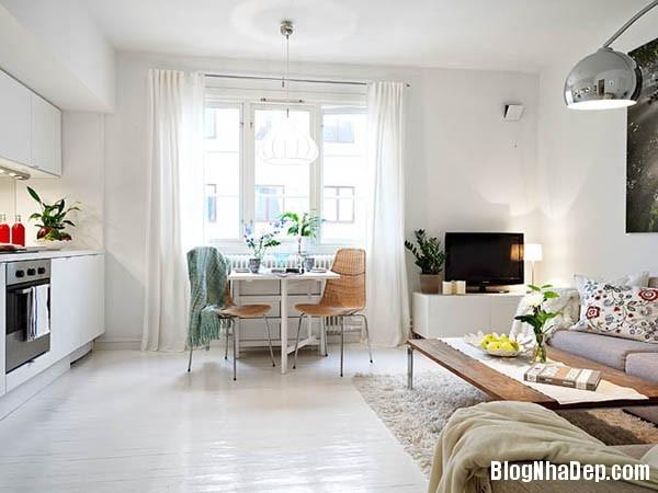 file 00731 Bài trí nội thất cho căn hộ 40 mét vuông