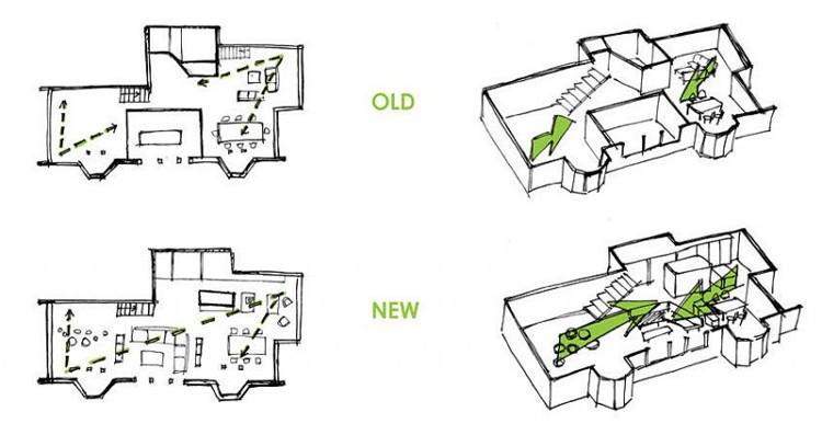 file 00748 Biệt thự sang trọng được chuyển đổi từ nhà thờ