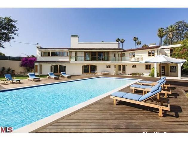 file 00828 Biệt thự phong cách Tây Ban Nha ở Beverly Hill