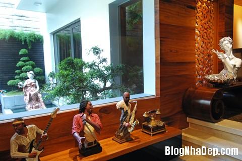 file 00855 Choáng ngợp với kiến trúc độc đáo trong dinh thự ở Đà Nẵng
