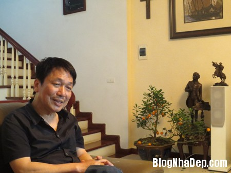 file 00868 Ngôi nhà rộng rãi của nhạc sĩ Phú Quang