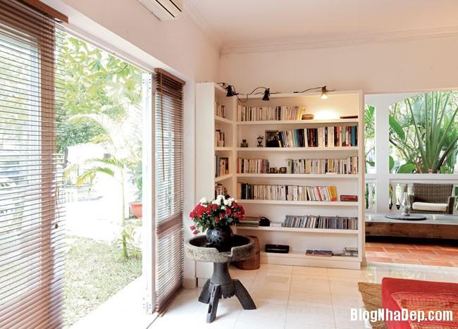 file 00944 Ngôi nhà đậm phong cách nhiệt đới của cặp vợ chồng người Pháp