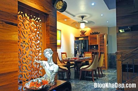 file 00953 Choáng ngợp với kiến trúc độc đáo trong dinh thự ở Đà Nẵng