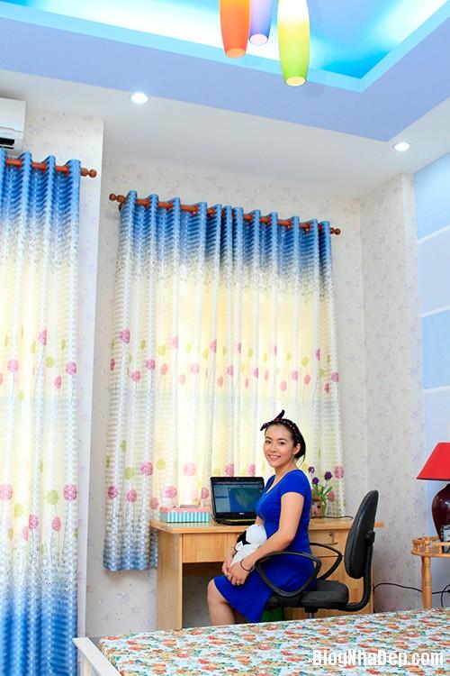file 0099 Ngôi nhà xinh đẹp của diễn viên Phương Khánh