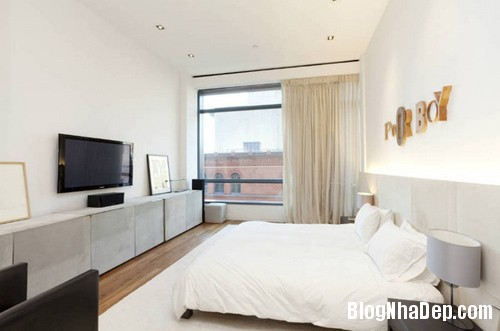 file 01045 Ngôi nhà giản dị ở Manhattan của nhà thiết kế thời trang Marc Jacobs