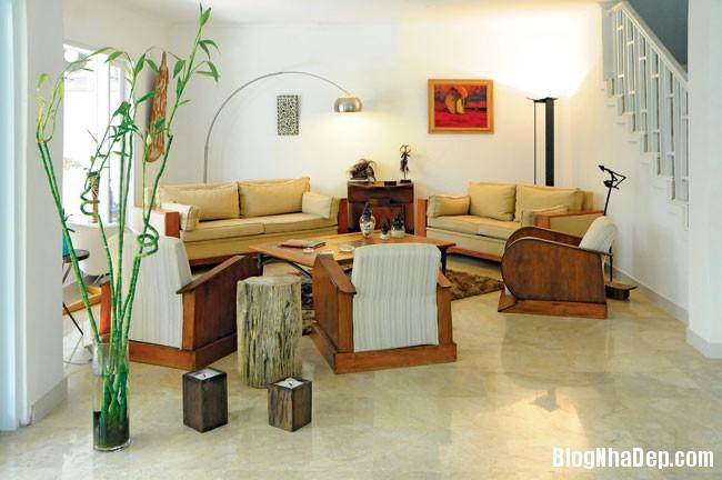 file 01057 Thiết kế nội thất không theo một quy tắc nào nhưng vẫn đẹp