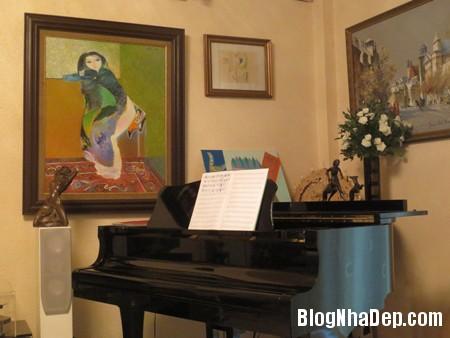 file 01153 Ngôi nhà rộng rãi của nhạc sĩ Phú Quang