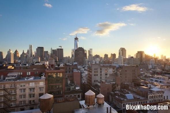 file 01254 Căn hộ đắt giá ở khu Manhattan của ca sĩ nhạc rock Bon Jovi