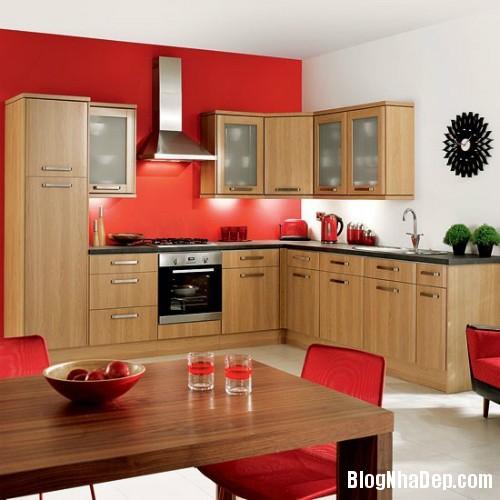 file 01327 Bài trí nội thất đẹp cho bếp hình chữ L