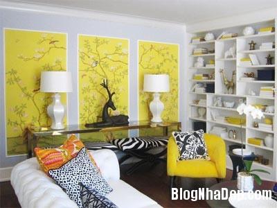 file 01512 Ngôi nhà xinh tươi hơn với 16 mẫu màu tuyệt đẹp