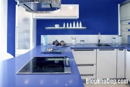 file 01611 Hạ nhiệt cho không gian sống bằng tone màu xanh dương