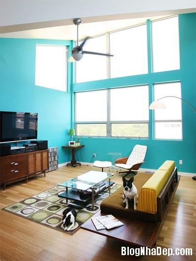 file 01711 Ngôi nhà xinh tươi hơn với 16 mẫu màu tuyệt đẹp