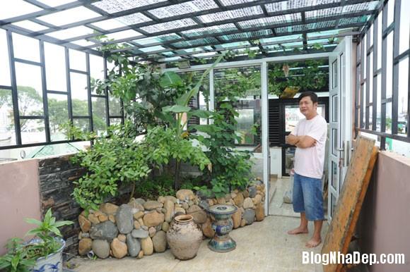 file 01813 Thăm ngôi nhà khang trang của danh hài Tấn Beo