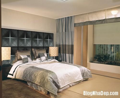 gach op dep 20146 Mẫu nội thất đẹp với tấm ốp tường 3D công nghệ Hàn Quốc