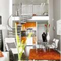 không gian đẹp với thiết kế nội thất phòng khách