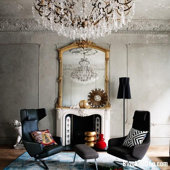 livingroom 2 1397139977 Những ý tưởng thiết kế phòng khách sáng tạo đẹp mắt