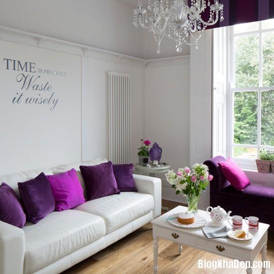 livingroom 6 1397140023 Những ý tưởng thiết kế phòng khách sáng tạo đẹp mắt