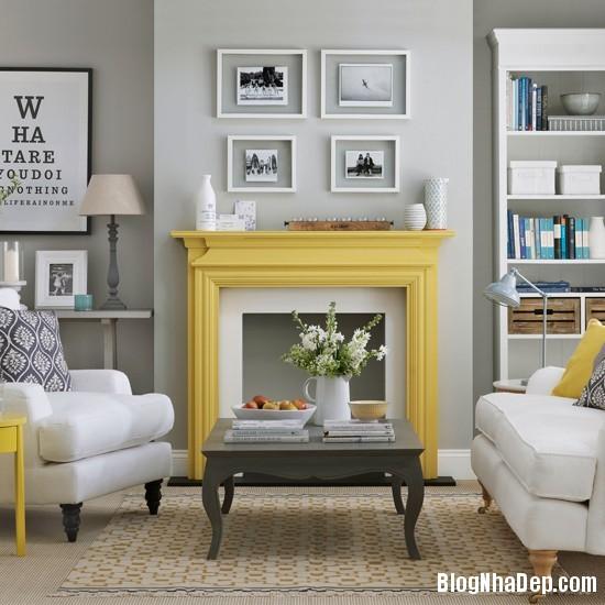 livingroom 9 1397140074 Những ý tưởng thiết kế phòng khách sáng tạo đẹp mắt