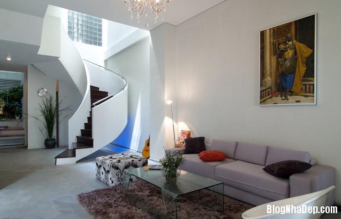 mau phong khach dep 29 Những mẫu phòng khách đẹp trang nhã