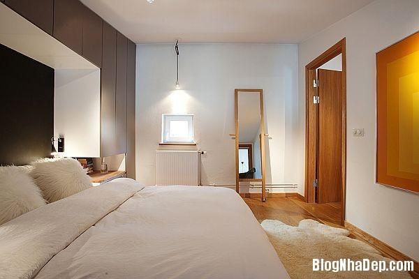 ngu 1 29643 Căn hộ  bài trí hiện đại và ấm cúng tọa lạc tại thành phố Stockholm