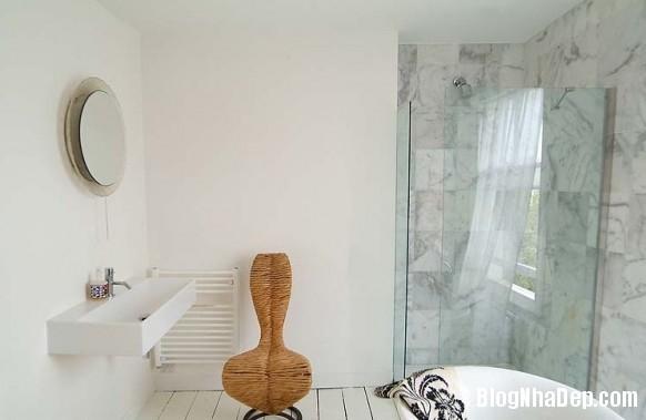 nha dep z14 Ngôi nhà với không gian nội thất đẹp ở Anh