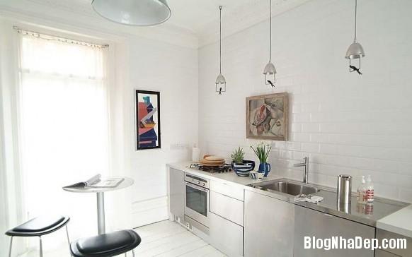 nha dep z5 Ngôi nhà với không gian nội thất đẹp ở Anh
