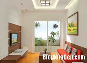 nt 20 Nội thất hoàn chỉnh cho căn hộ có diện tích 70m2