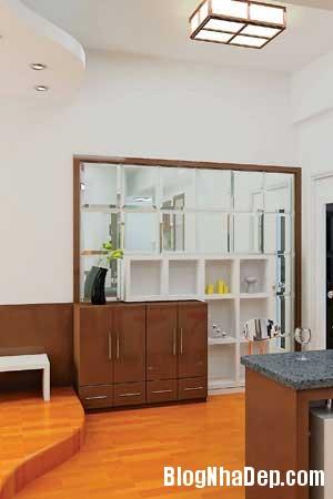 nt 21 Nội thất hoàn chỉnh cho căn hộ có diện tích 70m2