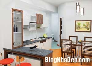 nt 22 Nội thất hoàn chỉnh cho căn hộ có diện tích 70m2