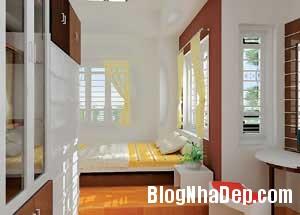 nt 24 Nội thất hoàn chỉnh cho căn hộ có diện tích 70m2